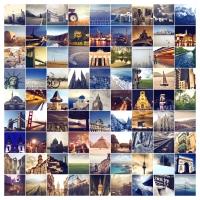 pic grid world