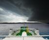 Sorm ahead_boat