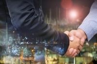 handshake-industrial